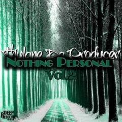 Thulane Da Producer - The Basement (Original Mix)